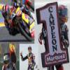 2010 125 Cc World Champion Marc Marquez Puzzle Online Miscellaneous game