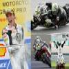 2010 Moto2 World Champion Toni Elias Puzzle Online Action game
