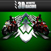 3d Motorcycle Racing Online Action game