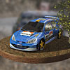 3D Rally Fever Online Sports game