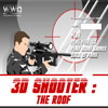 3D Shooter The Roof Online Action game