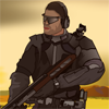 3D Sniper Online Action game