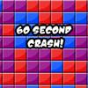 60 Second Crash Online Puzzle game