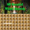 60 Second Word Search Online Miscellaneous game