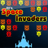 80s Invaders Online Action game