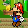 Mario Item Catch Online Arcade game
