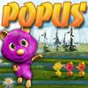 Popus Online Puzzle game