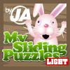 Lenny Bunny My Sliding Puzzle Light