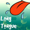 Long Tongue Online Action game