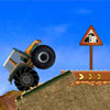 Super Tractor Online Sports game