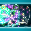 Touch the Bubbles 3 Online Action game