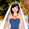 Autumn Wedding Dress Up Online Action game