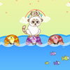 Save The Babies Online Miscellaneous game