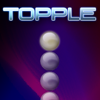 Topple Online Arcade game