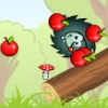 Apple Hunter Online Puzzle game