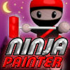 Ninja Painter Online Miscellaneous game