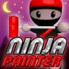 Ninja Painter Online Miscellaneous game