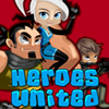 Heroes United The Alpha Team Online Shooting game