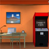 Escape The Games Room Online Adventure game