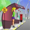 Secret Kisses Game Online Puzzle game