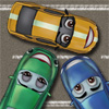 Funny Cars 2 Online Sports game