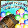 Underwater Treasures Online Arcade game