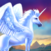 The Last Winged Unicorn Online Action game