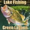 Lake Fishing Green Lagoon Online Action game