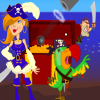 Get The Treasure I Online Adventure game