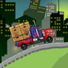 Cargo Truck  Express Online Action game
