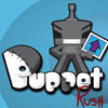 Puppet Rush Online Puzzle game