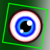 I Hate Eyes Online Puzzle game