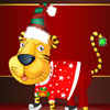 Tiger Dressup Online Girls game