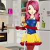 Trendy Maid Online Puzzle game