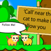 A cats tale Online Action game