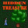 A hidden treasure game Online Miscellaneous game
