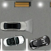 A new parking game called Limo Parking Online Sports game