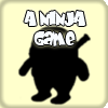 A Ninja Game Online Arcade game