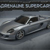 Adrenaline Supercars Online Sports game