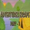 Adventures Escape 3 Online Puzzle game