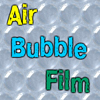 Air Bubble Film Online Action game
