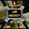 Air hockey Online Action game
