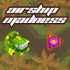 Airship Madness Online Action game