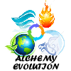 Alchemy Evolution Online Strategy game