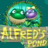 Alfreds Pond Online Puzzle game