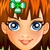 Alice the Leprechaun Girl Dress Up Online Miscellaneous game