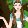 Alice Wonderland Rabbit Hole Online Girls game