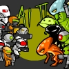 Alien Invasion 2 Online Strategy game