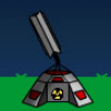 Alien Paratroopers Online Arcade game