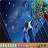 Alien Shots Online Puzzle game